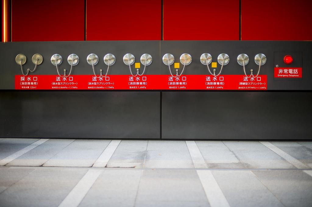 オーナーさま必見!消火設備の重要性