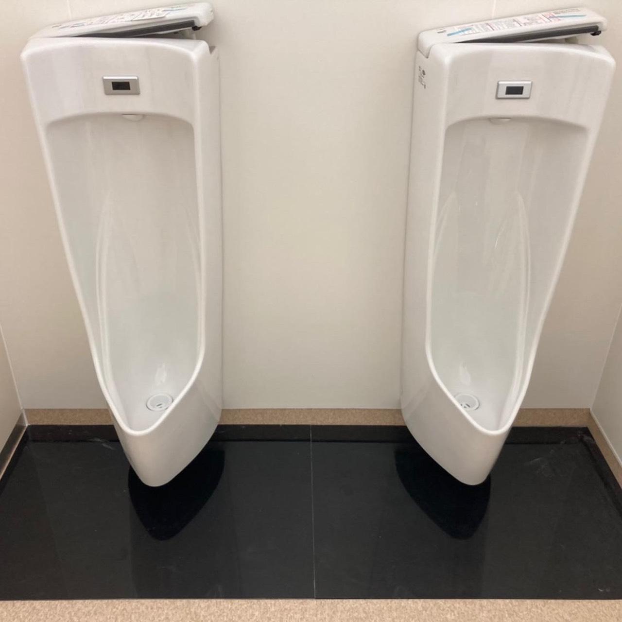 某商業施設 衛生設備工事 器具付